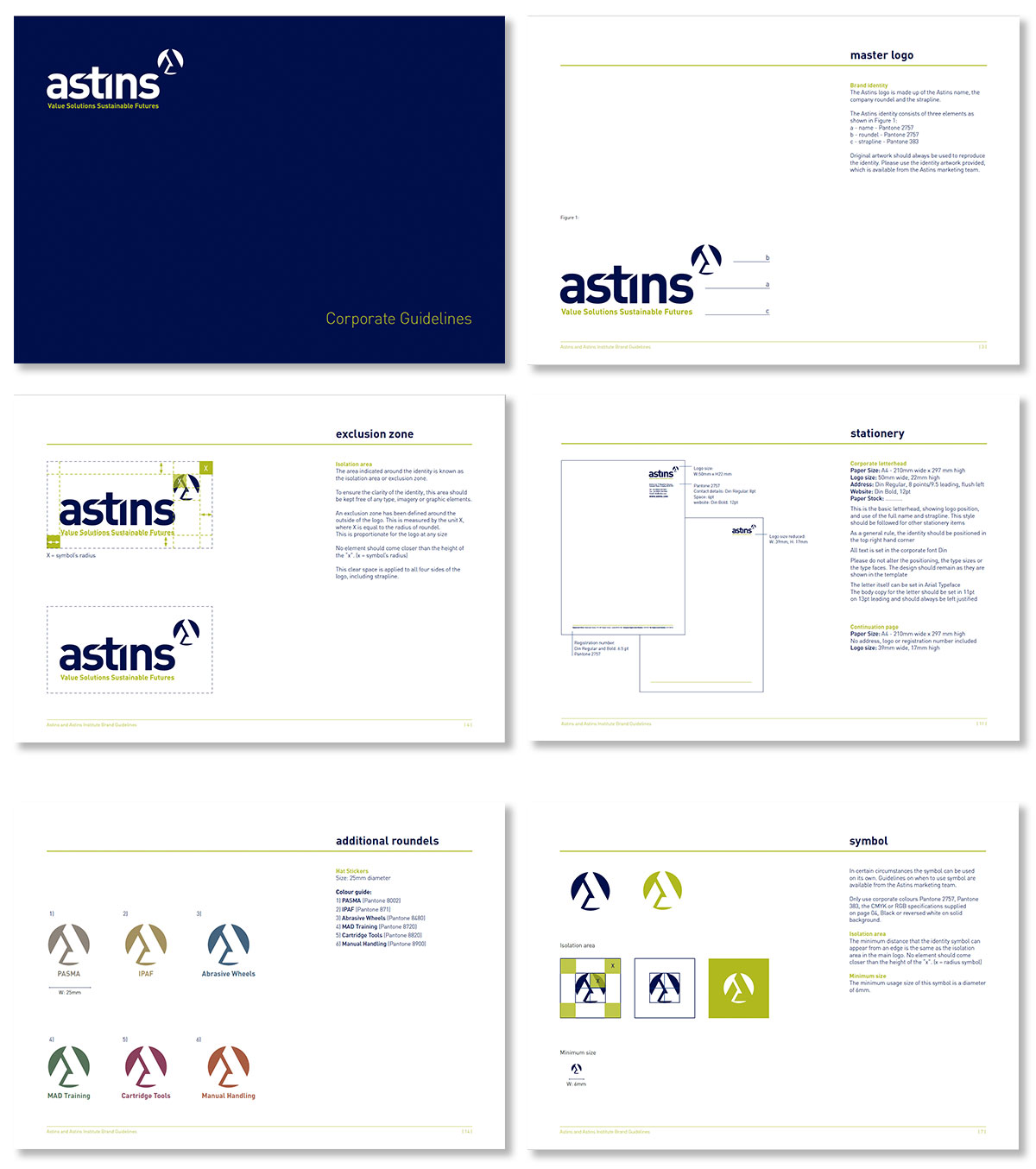 Astins-guides