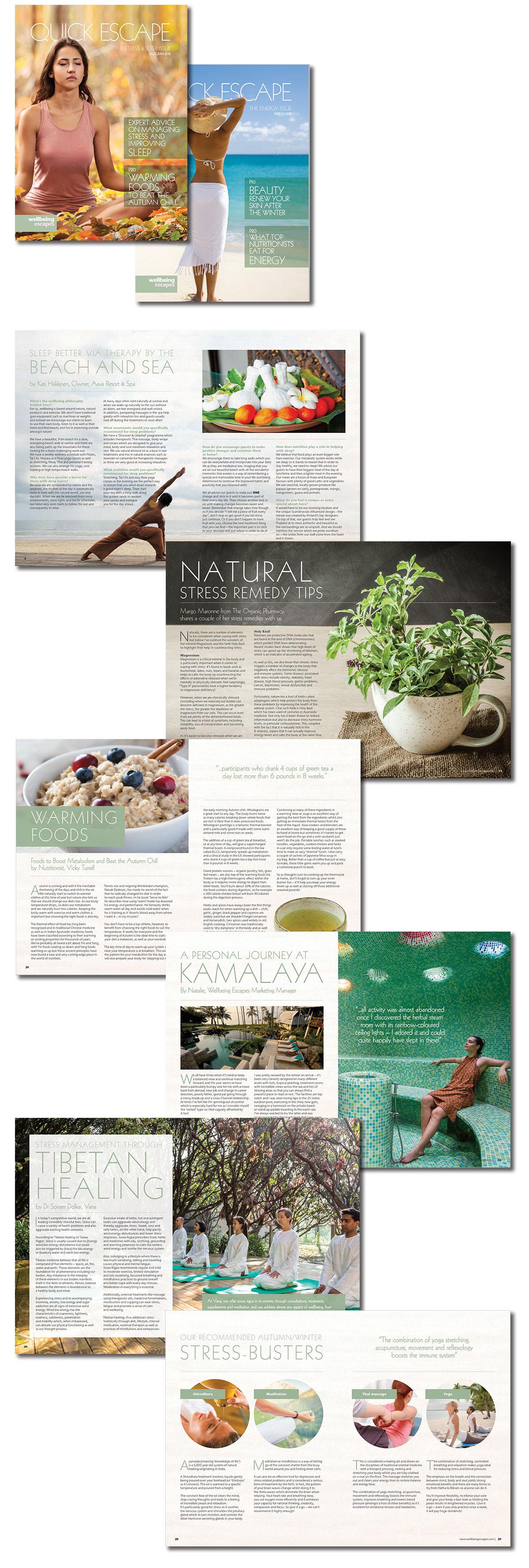 WellbeingMagazine
