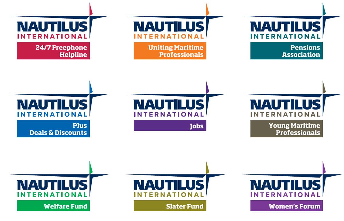 Nautilus_divisional_logos