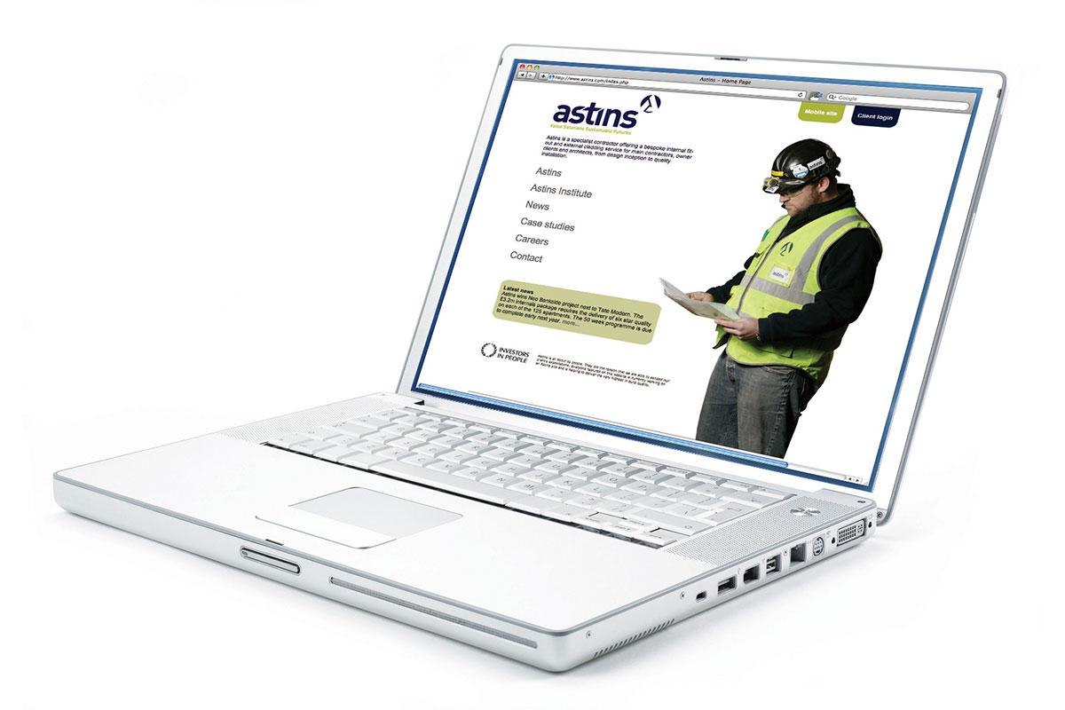 Astins-website1