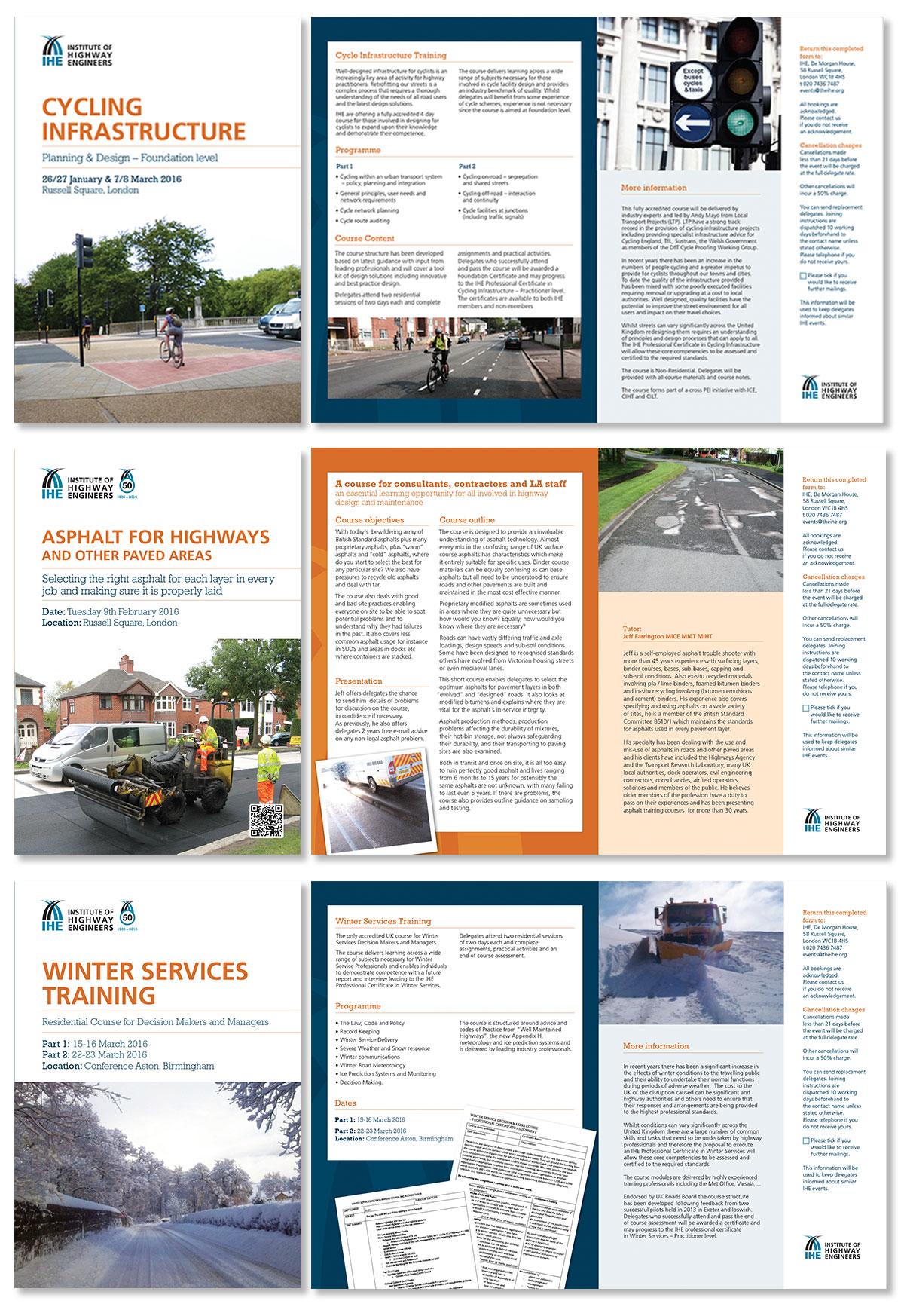 IHE-leaflets