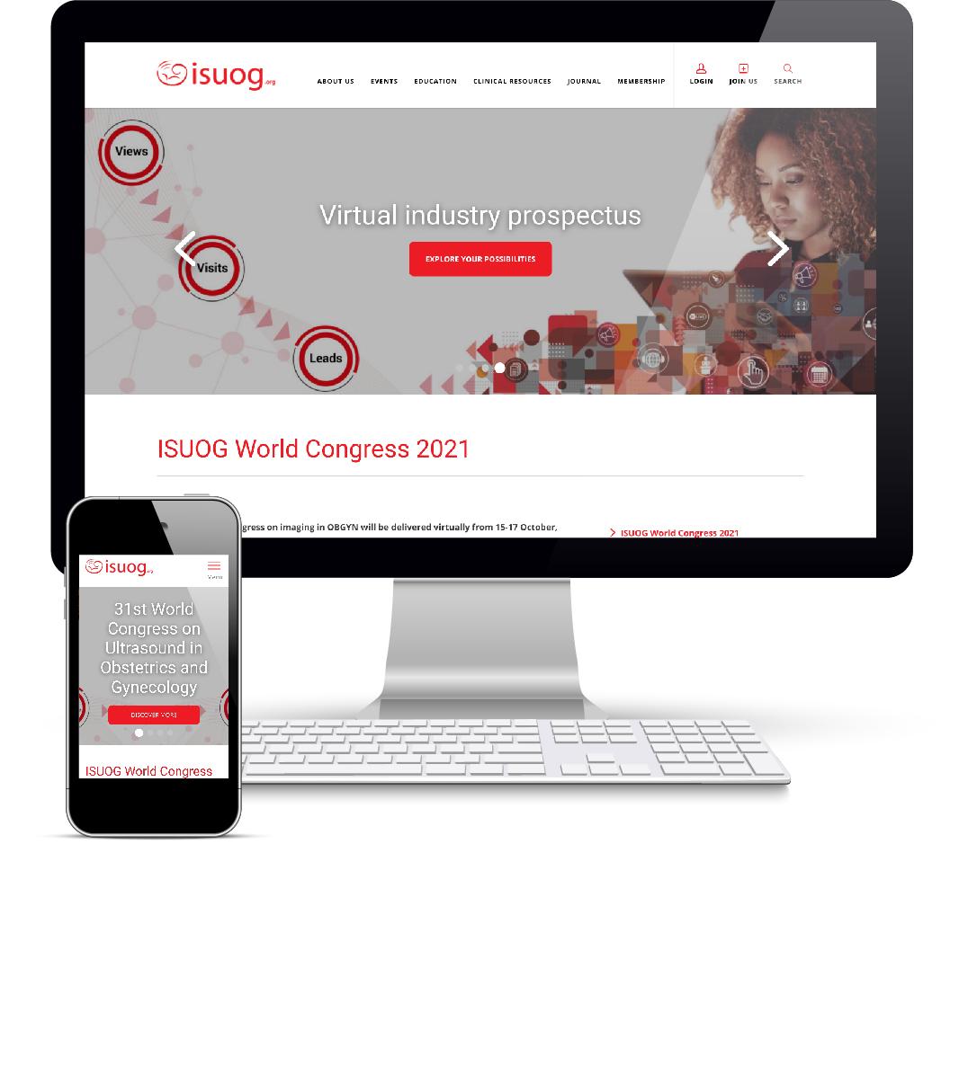 ISOUG website2